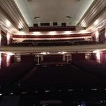 Photo taken at Mayo Performing Arts Center (MPAC) by Joel L. on 4/21/2013
