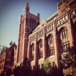 Photo taken at Teachers College, Columbia University by Brian P. on 8/4/2013
