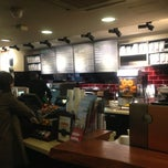 Photo taken at Starbucks by Andrea L. on 5/16/2013
