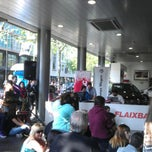 Photo taken at Volkswagen Catalunya Motor by Sara L. on 4/23/2013