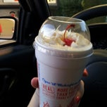 Photo taken at SONIC Drive In by Lauren B. on 7/16/2013