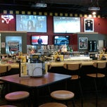 Photo taken at Buffalo Wild Wings by Brandon J. on 5/18/2013