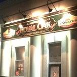 Photo taken at Royal Oak Pub by Jonathan W. on 3/5/2013