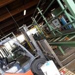 Photo taken at Porterville Citrus - Sunkist Growers by Allie D. on 7/12/2013