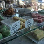 Photo taken at SweetSalt Food Shop by Larry T. on 10/4/2012