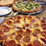Photo taken at That Pizza Place by Sean M. on 10/27/2013