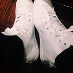 Photo taken at Converse by Duy Ân T. on 11/1/2014