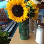 Photo taken at Garden Grille by Stephanie A. on 7/27/2013