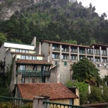Photo taken at Hotel La Limonaia by Flavio C. on 4/27/2013