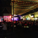 Photo taken at Matina Town Square by Arnold T. on 4/20/2013