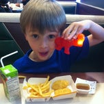 Photo taken at McDonald's by Christine N. on 4/8/2014