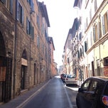 Photo taken at Corso Cavour by ik0mmi a. on 10/6/2012