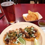 Photo taken at El Grullense Grill by Jason S. on 5/14/2015