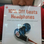 Photo taken at RadioShack by damian l. on 9/7/2013