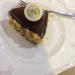 Photo taken at Park Avenue Desserts by RaineArcala A. on 12/5/2014