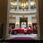 Photo taken at The Royal Automobile Club by Seth C. on 5/16/2013