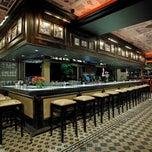 Photo taken at Nick's New Haven-Style Pizzeria & Bar by Nick's New Haven-Style Pizzeria & Bar on 8/7/2014