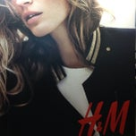 Photo taken at H&M Showroom by Fern R. on 10/10/2013