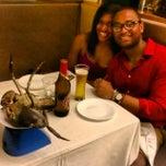 Photo taken at Excellensea Restaurant by Donna S. on 2/25/2014