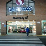 Photo taken at Safeway by Miranda G. on 4/16/2013