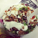 Photo taken at Kebabs R' Yummy by OrganicManDigitalWorld on 7/18/2013