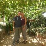 Photo taken at Underground Gardens - Baldasare Forestiere by Crystal J. on 7/13/2013