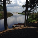 Photo taken at Camp Don Lee by Gregory D. on 5/13/2014