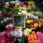 Photo taken at Whole Foods Market by Misung K. on 5/15/2013