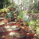 Photo taken at Chandor Gardens by Jennifer F. on 7/6/2014