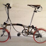 Photo taken at Electric & Folding Bikes Northwest by Electric & Folding Bikes Northwest on 2/9/2015