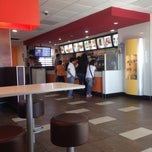 Photo taken at Mc Donald's Ejército by Jorge G. on 9/22/2013