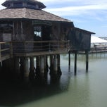 Photo taken at Conch House Restaurant by Lexi T. on 7/8/2013