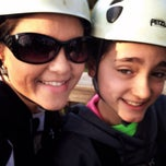 Photo taken at Forever Florida Zipline Safari by Kate J. on 2/16/2015