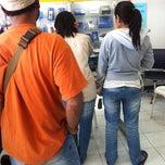 Photo taken at Telewiz by maam n. on 11/14/2011