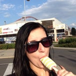 Photo taken at Kaufland by Dominika S. on 8/24/2013