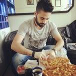 Photo taken at Ekol Erkek Kuaforu by ◆◆ ÇİRKİN K. on 10/3/2013