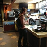 Photo taken at McDonald's by Matt C. on 4/29/2013