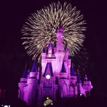 Photo taken at Cinderella Castle by M. A. on 6/26/2013