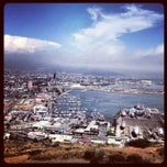 Photo taken at Ensenada by Adriana G. on 7/14/2013