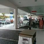 Photo taken at Toyota - Carvalho & Filhos by Igor L. on 3/6/2014