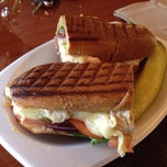 Photo taken at Nature's Way Cafe by Lorena C. on 3/11/2014