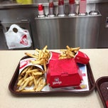Photo taken at Wendy's by Prince S. on 8/8/2013