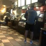 Photo taken at Starbucks by Nouf A. on 8/11/2013