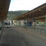 Photo taken at Autobusová stanica Žilina by Frantisek V. on 4/30/2013