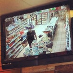 Photo taken at Lone Star Souvenir & Food Mart by Darryl G. on 3/16/2013