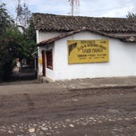 Photo taken at Ñanda Mañachi by Pao J. on 10/12/2013