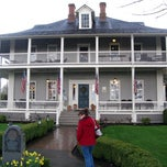 Photo taken at The Grant House by Rod S. on 4/28/2013