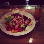 Photo taken at DJT Restaurant at Trump International Hotel Las Vegas by Никита A. on 7/31/2013