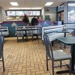 Photo taken at Burger King by Sean C. on 2/28/2013