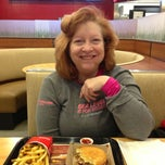 Photo taken at Wendy's by Gregory H. on 12/27/2014